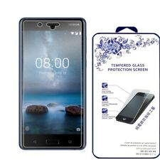 For Nokia 8 Tempered Glass Screen Protector