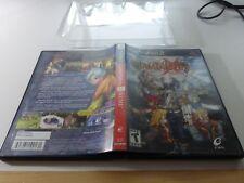 Grandia Xtreme - Playstation 2 - PS2 - PS3