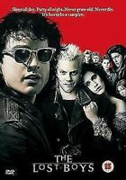 The Lost Boys DVD Nuevo DVD (1000085134)