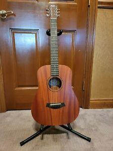 Baby Taylor Mahogany Acoustic Guitar Natural BT2 (June 2020)