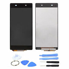 For Sony Xperia Z2 L50W D6503 LCD Display touch screen Touch Digitizer Assembly