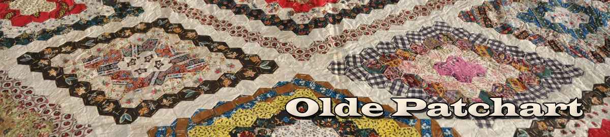 Olde Patchart