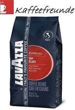 1 kg Lavazza Top Class Espresso Bohnen Gran Gusto