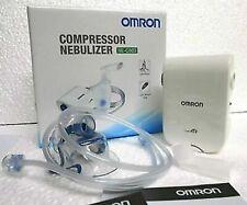 Omron NE C803 Compressor Nebulizer Respiratory Medicine Inhaler