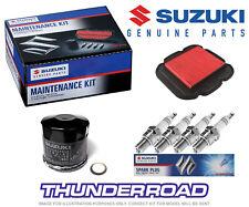 Suzuki GSX 1300 RL2 Hayabusa 2012 Motul 5000 Oil and Filter Kit