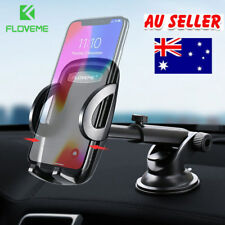 Universal Car Windscreen Dashboard Holder Mount For Mobile Phone AU Stock