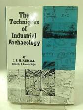 Die Techniken der industriellen Archäologie (J P M pannell - 1974) (id:55145)