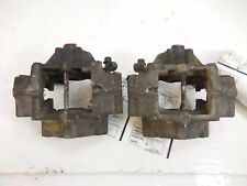 04 05 06 07 08 Chrysler Crossfire Rear Left Right Brake Caliper Set OEM