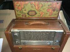 @@ Vintage RCA VICTOR MODEL 3-BX-671 TUBE RADIO @@