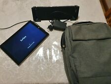 Microsoft Surface Pro 3  i5 256gb 8gb ram, microsoft dock and carry bag