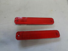 1973-79 FORD TRUCK BRONCO REAR SIDE MARKER LAMPS F100-F350 4X4 4X2