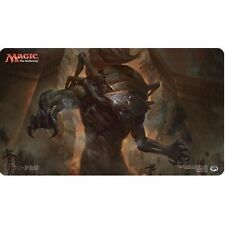 The Scorpion God HOUR OF DEVASTATION PLAY MAT ULTRA PRO FOR MTG CARDS