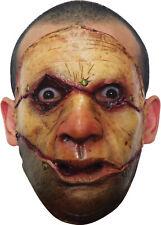 Asesino Serial 3 Látex Adulto Máscara Horror Villain Halloween