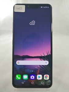 LG G8 ThinQ LM-G820 128GB T-Mobile ONLY Smartphone Cellphone Black X623