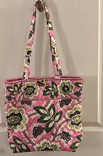 Vera Bradley Essential Tote Bag flo
