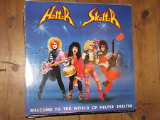 LP - HELTER SKELTER - WELCOME TO THE WORLD OF...