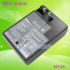 Genuine Original Nikon MH-24 Charger for EN-EL14 & EN-EL14a Battery P7000 D3100