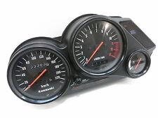 Kawasaki GPZ 500S (Ex 500D) Tacómetro Cabina Velocímetro #422
