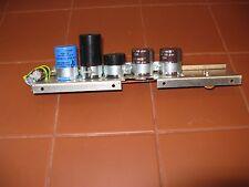 Rebuilt and Wired Power Supply for Vintage Harman Kardon Citation II Amplifier