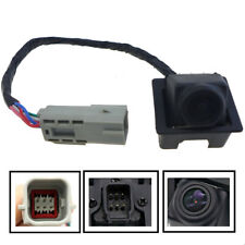 Rear View-Backup Back Up Camera Fit for Cadillac Gm Srx 23205689 2010-2015