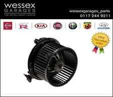 Genuine Nissan Micra Note Heater Blower Motor - 272669V01A