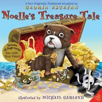 Noelles Treasure Tale: A New Magically Mysterious