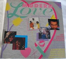 MODERN LOVE - Various Original Artists - Ktel NE 1286