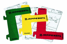 Jeppesen Airway Manual Chartabs - 10001453