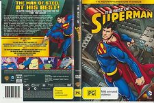 DVD * The Best of Superman (14 Adventures) * 2013 Warner Bros - 2 Disc Edition!