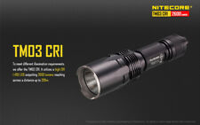 Nitecore TM03 CREE XHP70 LED 2800 Lumens Tiny Monster Flashlight