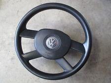 - 4 raggi VOLANTE VW TOURAN 2003-2006 NERO 1t0419091