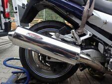 BOS Performance Auspuff Endtopf Endschalldämpfer Yamaha FJR1300 RP11 EZ.05