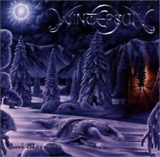 "WINTERSUN 'WINTERSUN"" CD NEW+"