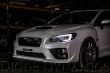 2018 Subaru WRX C-Light Switchback LED Boards with DRL Harness Diode Dynamics