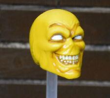 """MARVEL LEGENDS X-MEN SAURON WAVE 6"""" X-MEN SUIT DEADPOOL LOOSE HEAD"""