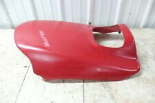 87 Honda CH 150 CH150 Elite Scooter front hood cover cowl fairing
