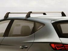 Original SEAT Leon 5F 5-türer  Dachlastengrundträger Dachträger Dachgepäckträger