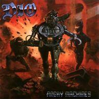 Dio - Angry Machines [New Vinyl LP]
