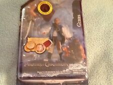 "Pirates of the Caribbean: 'Gibbs' On Stranger Tides 3.75"" Action Figure Series 1"