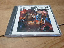 DAVID BOWIE - NEVER LET ME DOWN - EMI AMERICA  !WITHOUT BARCODE! RARE CD!!!!!!