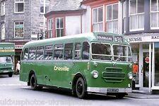 Crosville CSG659 908OFM Bristol SC4LK Dolgellau Bus Photo Ref P307