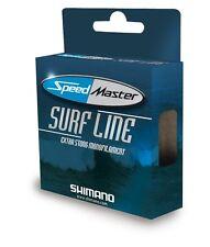 FILO SHIMANO SPEEDMASTER SURF LINE MIS.MM 0.30 MT 250