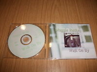 Maggie Reilly -Walk On By-  MCD 1999 - 3 Tracks rar