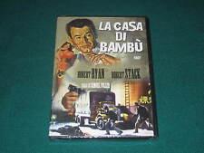 La casa di bambù DVD di Samuel Fuller