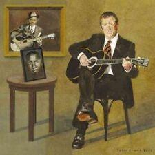 Eric Clapton Me And Mr Johnson LP 2004 Tribute