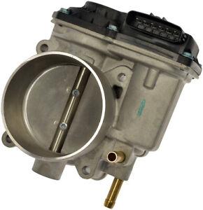 Fuel Injection Throttle Body Dorman 977-323