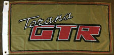 HOLDEN TORANA GTR BAR FLAG LARGE 900MM X 450MM RARE PREMIUM QUALITY FLAG