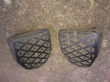 bmw e36 318 4door saloon pedal rubbers