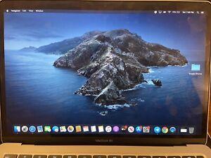 """Apple MacBook Air 2020 13.3"""" (256GB SSD, Intel Core i3 10th Gen., 8GB)"""