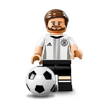 LEGO German Football Team Minifigure 71014 - Mustafi No. 2 NEW